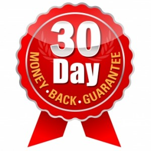 30 day money back guarantee 300x300 Finding the right Hudson Valley MMA Gym