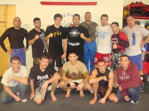 AMA 300x224 Hudson Valley MMA at Precision Mixed Martial Arts in LaGrange, NY