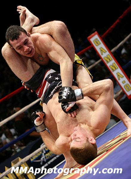 Dutchess County MMA