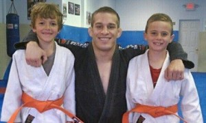 Hudson Valley Kids Martial Arts