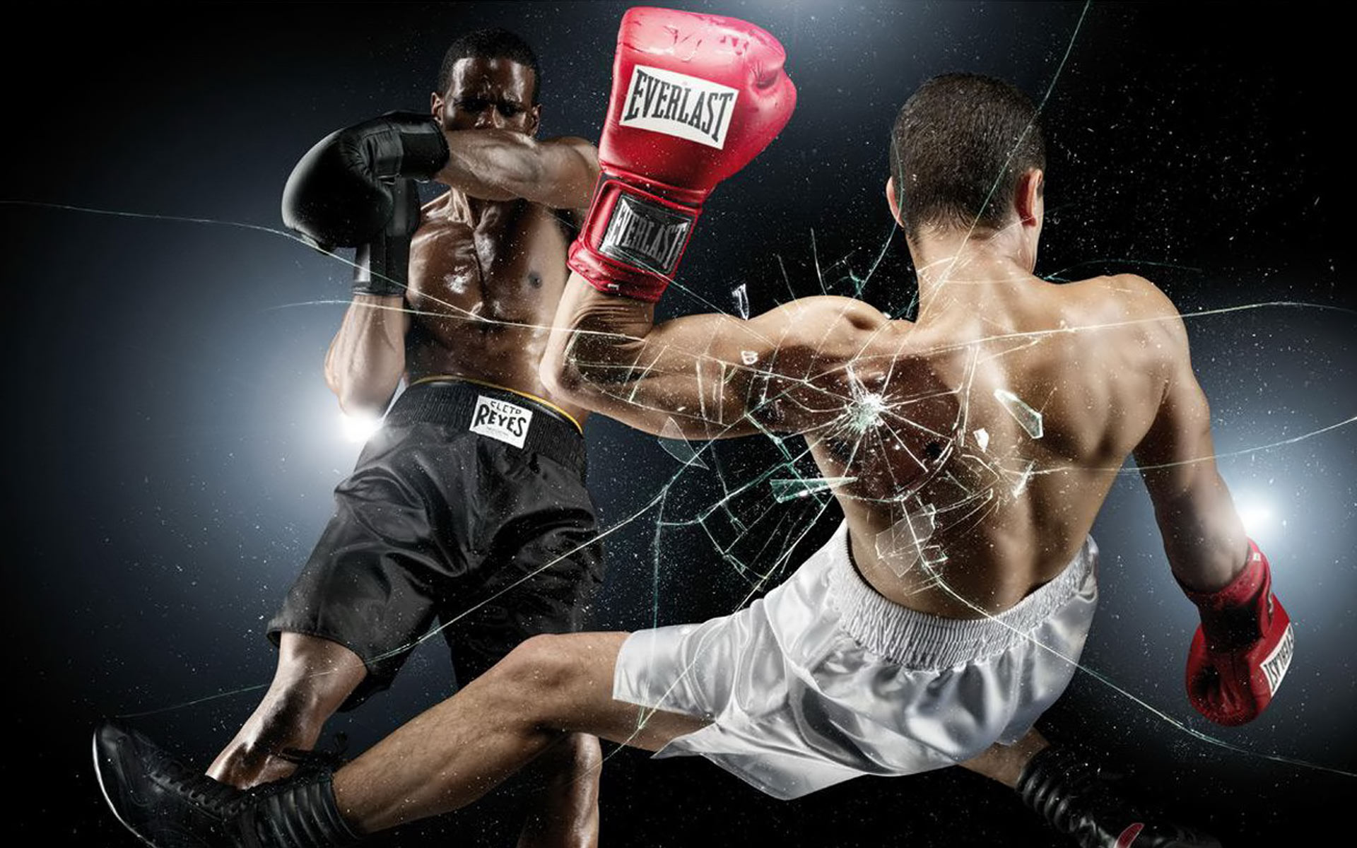 boxing in dutchess county at precision mixed martial arts