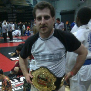 jamey 300x300 5 Reasons Good Grapplers Lose in BJJ Competitions