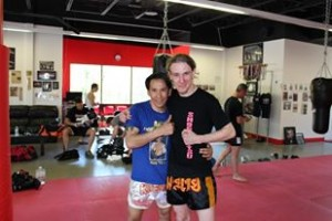 Poughkeepsie MMA at Precision MMA in LaGrange, NY