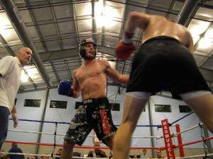 Poughkeepsie Boxing Classes