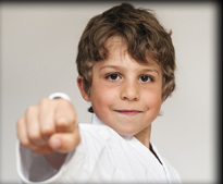 Poughkeepsie Karate Classes